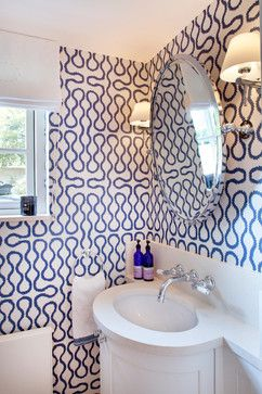 Residential Projects - contemporary - Bathroom - London - Hill Mitchell Berry Architects: