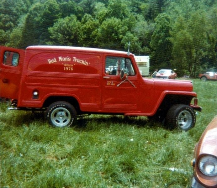 62 Best Willys Delivery Images On Pinterest