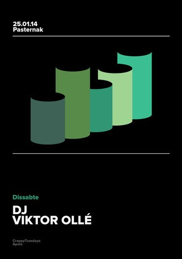 viktor 3d poster by quim marin