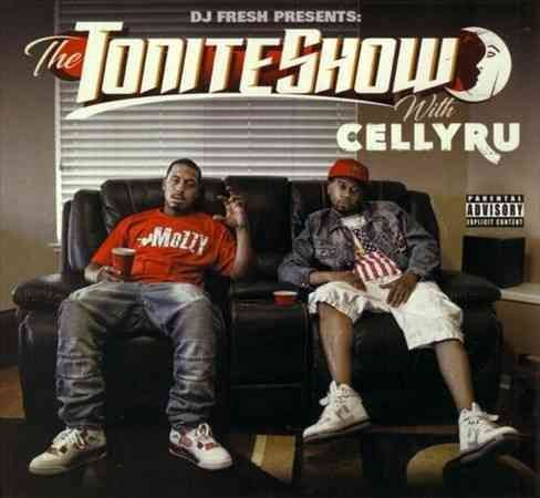 Celly Ru - The Tonite Show with Celly Ru