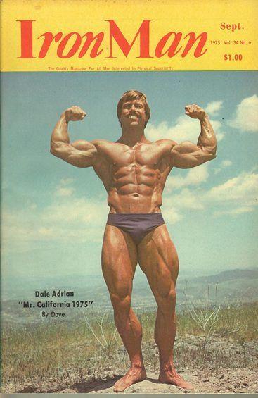 Iron Man September 1975