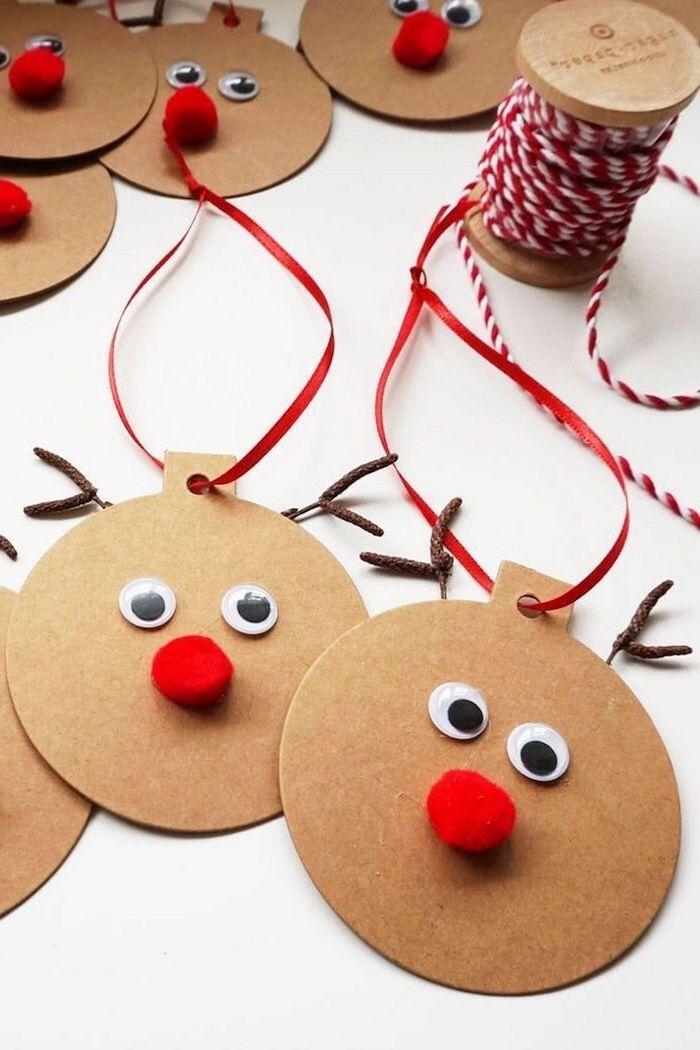 1001 Ideen An Weihnachten Basteln Mit Kindern Basteln Weihnachten Basteln Mit Kindern Weihnachten Weihnachtsideen Zum Basteln
