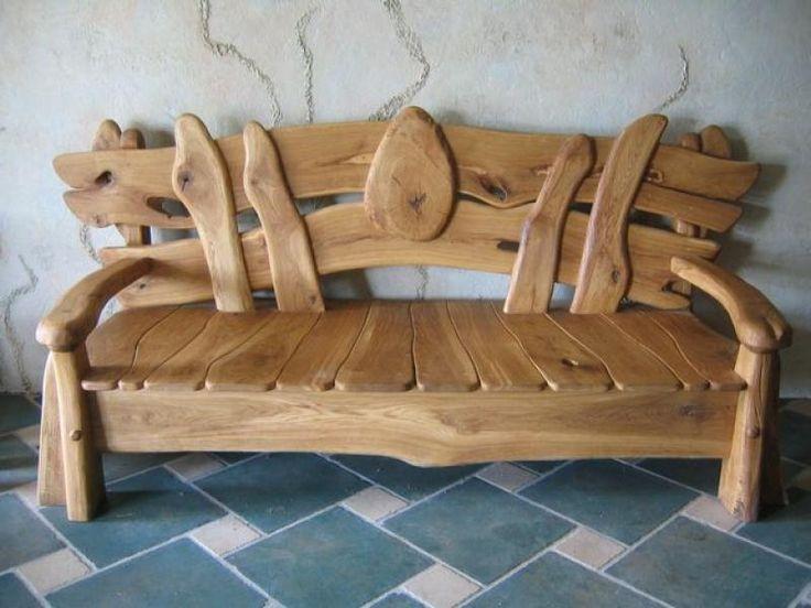 декоративная мебель из бревна: 9 тыс изображений найдено в Яндекс.Картинках