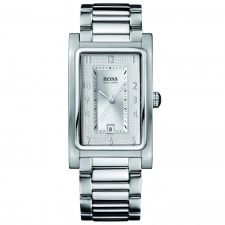 Hugo Boss Gents Stainless Steel Watch 1512213