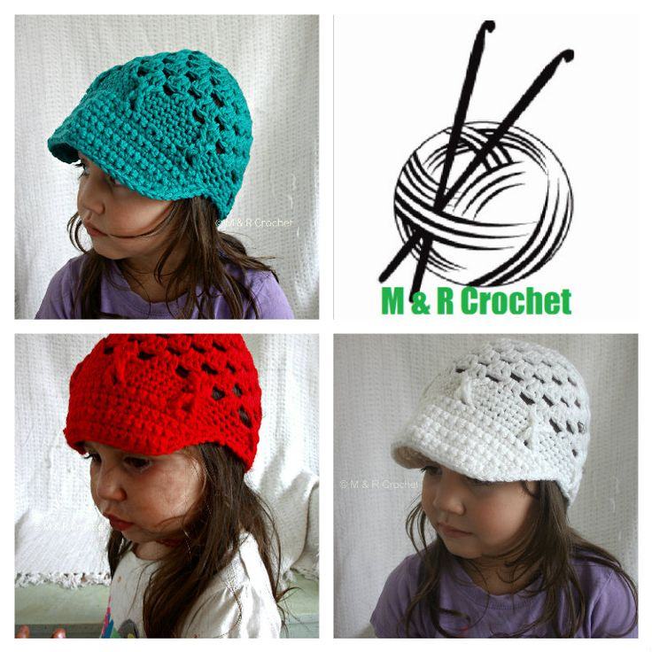 MRC Brimmed Beanie - The Hive NZ - A buzzing online shopping experience.  This brimmed beanie is the perfect accessory for your little one. Made by M & R Crochet from 100% acrylic yarn.  Made to fit children approx 1-4 years of age.  Available in Red, Green or White  Post is included in price Delivery time: 5-7 working days