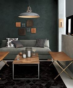Get inspired by our unique living room ideas for your modern home decor | www.livingroomideas.eu #modernlivingroom #midcenturychair #livingroomchairs #livingroomideas