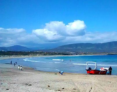 "Check out new work on my @Behance portfolio: ""Costa de la V región. Chile"" http://be.net/gallery/31598045/Costa-de-la-V-region-Chile"