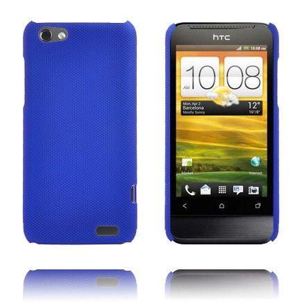 Supreme (Sininen) HTC One V Suojakuori