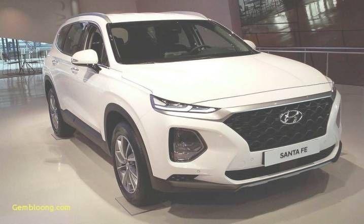 Hyundai Grand Santa Fe 2020 Redesign Hyundai Santa Fe New Hyundai Santa Fe Hyundai