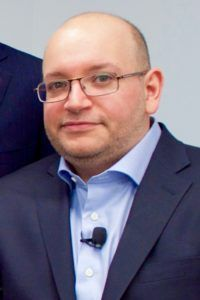 awesome PAPER TRAIL: Jason Rezaian to write memoir about imprisonment in Iran; PEN announces Open Book Award longlist Check more at https://epeak.in/2016/12/17/paper-trail-jason-rezaian-to-write-memoir-about-imprisonment-in-iran-pen-announces-open-book-award-longlist/