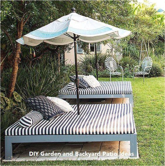Amazingly Creative DIYs for you Patio #diypatio #Garden