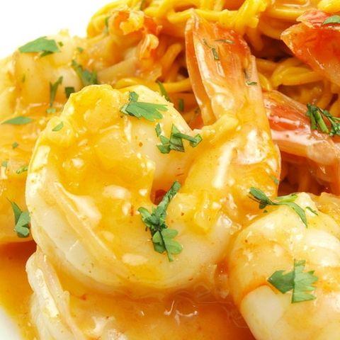 Карри с креветками: простые рецепты тайской кухни