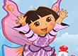 Butterfly Dora | Dress up games | Games for Girls | Monster High Games | Makeover games