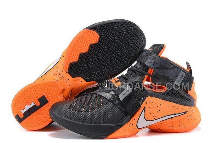 http://www.jordanse.com/cheap-nike-zoom-soldier-ix-9-2015-black-orange-white-basketball-shoes-sale-online.html CHEAP NIKE ZOOM SOLDIER IX 9 2015 BLACK ORANGE WHITE BASKETBALL SHOES SALE ONLINE Only 100.00€ , Free Shipping!