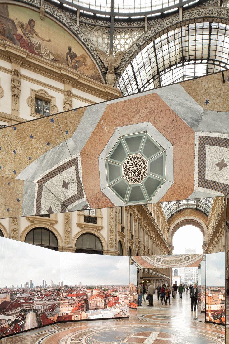 InGalleria, Milano - foto Giulio Boem 3   Artribune