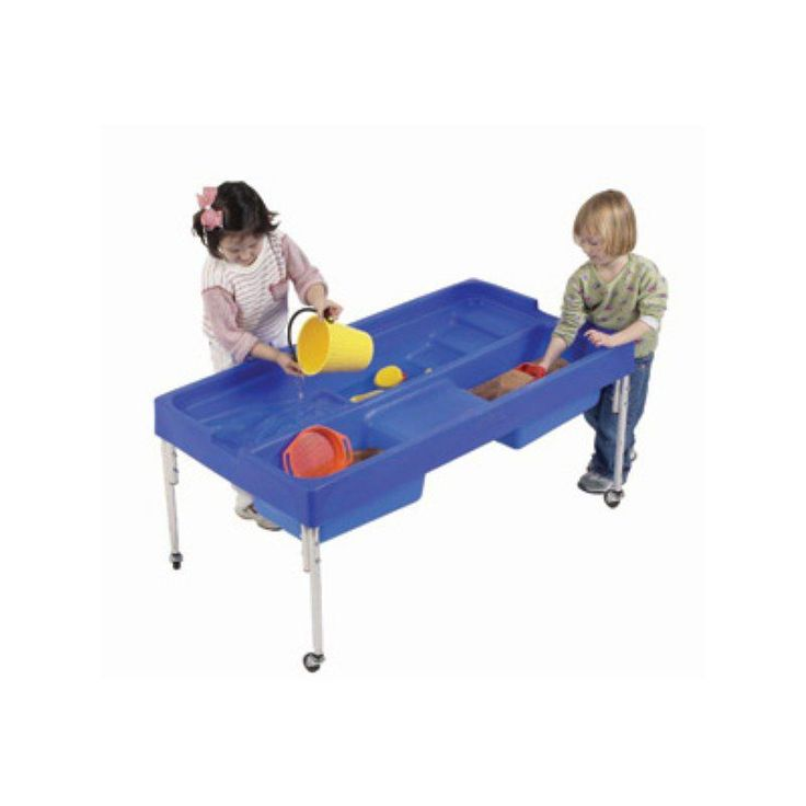 Children's Factory Discovery Sand and Water Table -