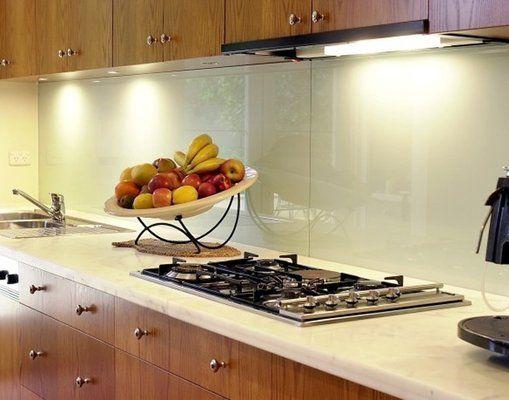 best 25+ back painted glass ideas on pinterest | glass tile