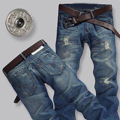 New Fashion Mens Levi jeans