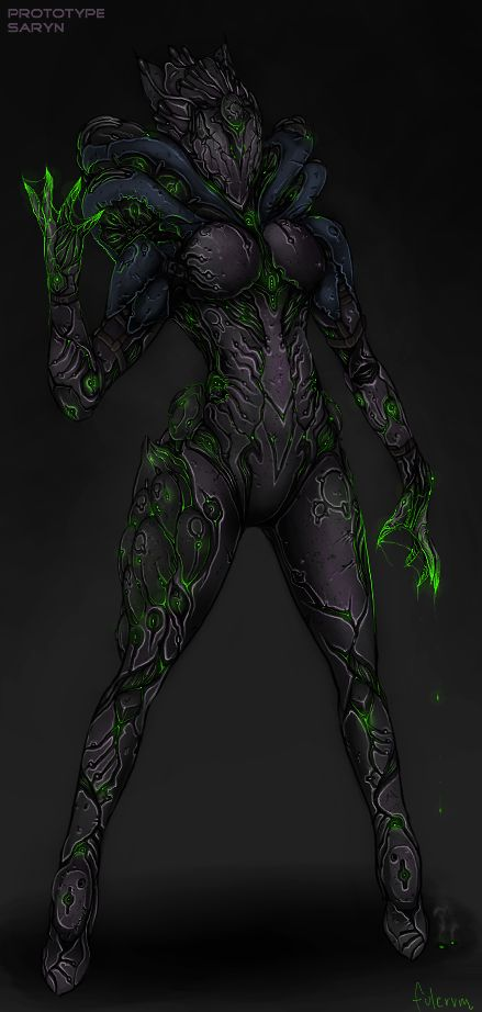 Update: going on hiatus due to real life work-related issues.    here's where i'll be putting my concepts of warframes in their prototype variants.    l...