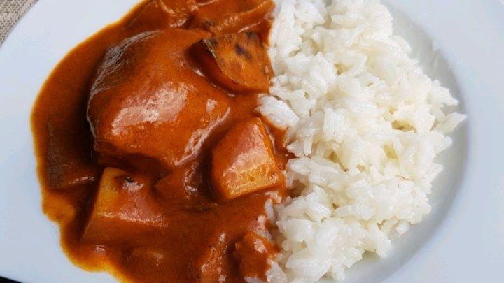 Indian Chicken Curry I Photos Allrecipes Com Curry Chicken Indian Chicken Chicken Curry Indian