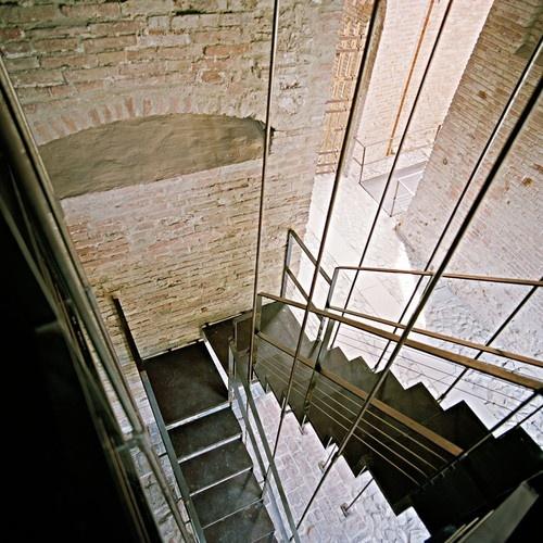 buona idea per le scale!