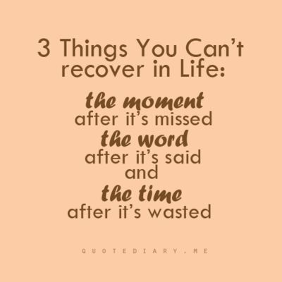 wise words indeed...Words Of Wisdom, Remember This, Life Facts, Well Said, Happy Moments, Wasting Time, Inspiration Quotes, Wise Words, True Stories