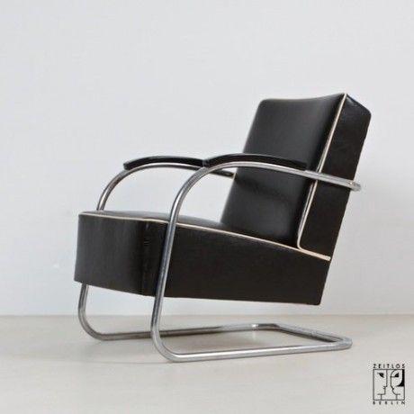 art_deco_lounge_chair