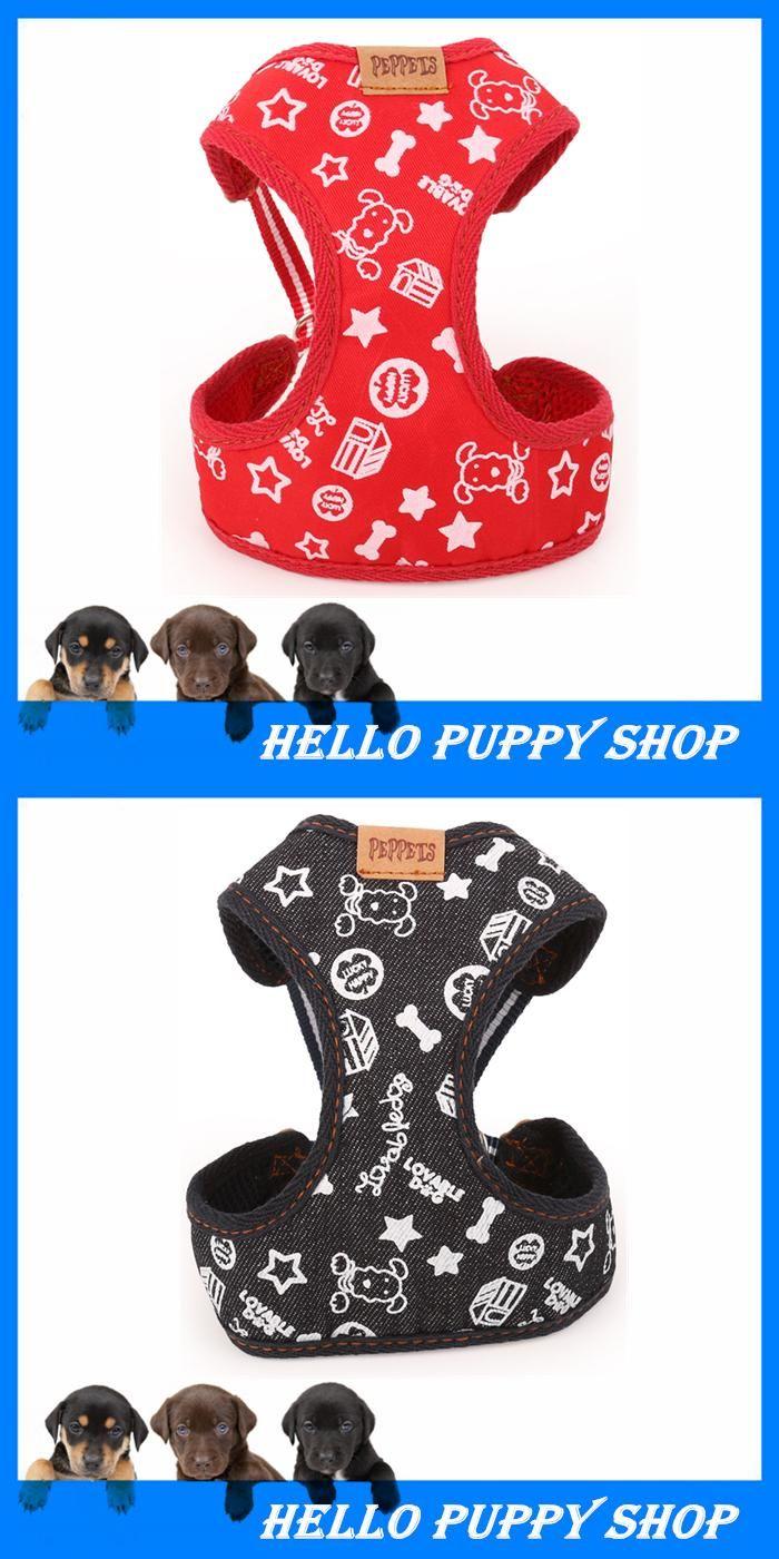 Pet Vest New Control Dog Harness Apparel Nylon Walk Collar Safety Strap Vest 2 Color Harnesses For Dogs