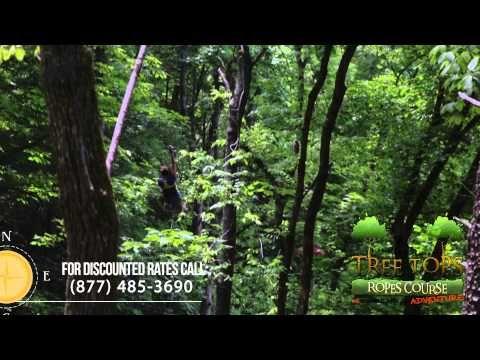 Smoky Mountain Summer Fun - Affordable Smoky Mountain Cabin Rental