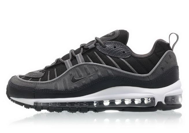 nike air max deluxe nero cheap