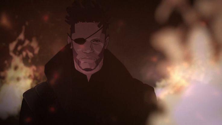 Hier drei Kurzfilme, die Original und Fortsetzung storytechnisch verbinden bzw. die Zeit dazwischen erzählen sollen. Regisseur Denis Villeneuve liess zum Start seines Blade Runner-Sequels drei Kurzfilme inszenieren und der interessanteste davon ist mit Abstand der dritte Teil, ein...