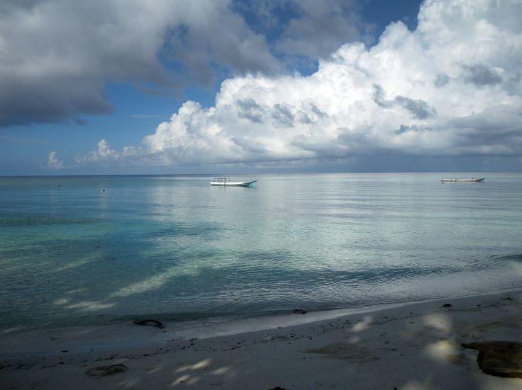 Maratua Island - Derawan Archipelago (Indonesia) by Pascual Ibañez