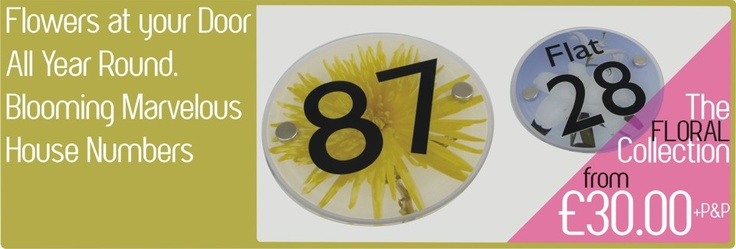 1000 ideas about contemporary house numbers on pinterest for Bright houses number