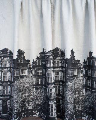 7 best Gordijnen met eigen prints images on Pinterest | Amsterdam ...
