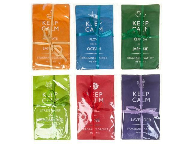 Keep Calm Scense Pack