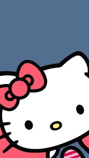 Resultado de imagen para hello kitty wallpapers para facebook