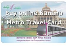 """Bangalore started constructing its first metro system called """"Namma Metro"""". It started operating in October of 2011 and is slowly reaching other parts of the city."""