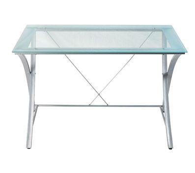 Brenton Studio Zentra Collection Main Desk Overall