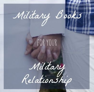 Jo, My Gosh!: Military Books for Your Military Relationship (Part 1)