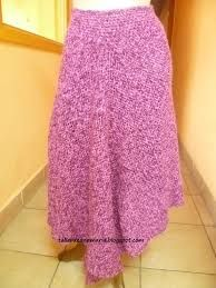 Resultado de imagen para faldas en telat