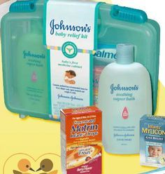 Free Johnson's Baby Relief Kit  free_baby_samples #babysamples #freebabystuff #free_baby_stuff  http://www.roundpulse.com/free-baby-samples