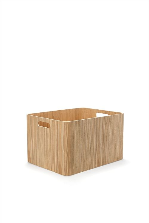 Tiva Storage Box #CountryRoad