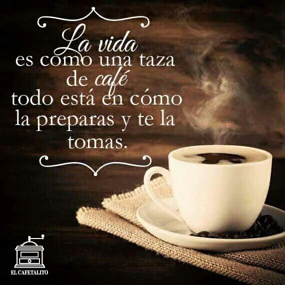 M s de 20 ideas incre bles sobre frases de la taza de caf for Tazas para cafe espresso