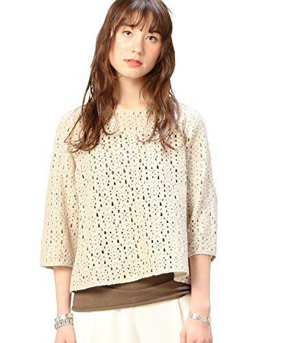 【シャツ】リリーブラウンLily Brown スラブリネントップス - http://ladysfashion.click/items/124390