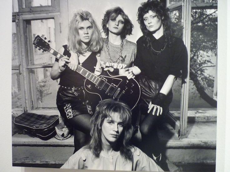 рок группа ситуация