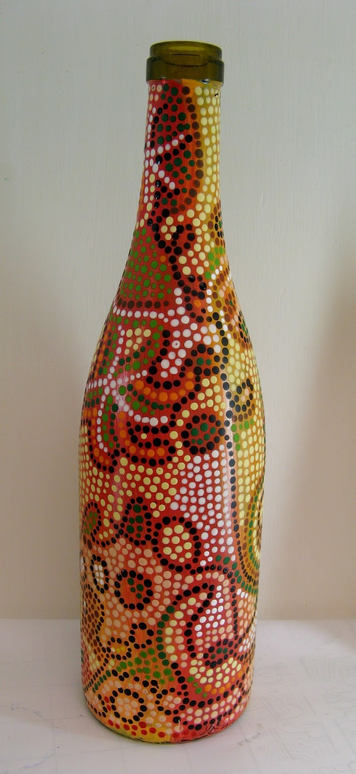 17 Best images about bottle painting on Pinterest | DIY ...