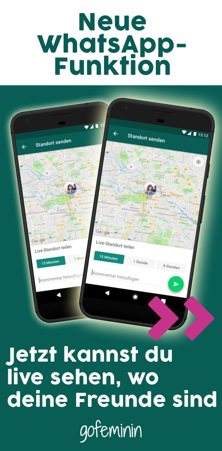 WhatsApp feature: Soon you'll be able to see LIVE where your friends are