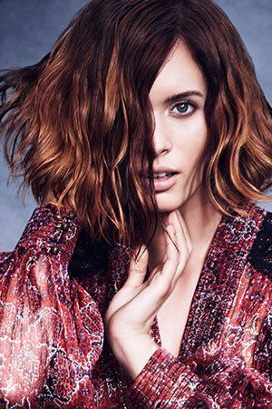Aveda Hair Color Services from Spoil Me Hair Salon, Inverurie