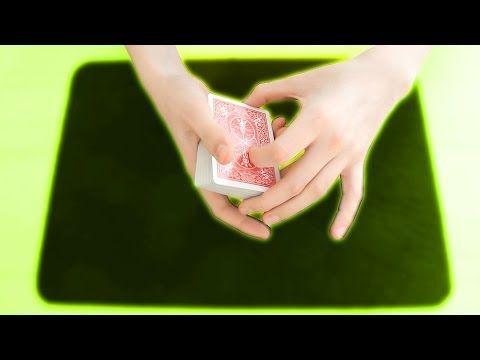 Tour de carte automatique et facile expliqué - YouTube