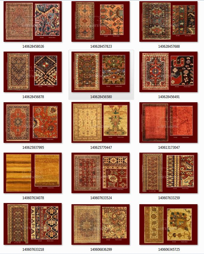 tappeti di gb-rugs.com